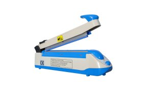 HAND SEALER WITH CUTTER XP-300